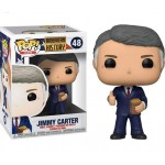 Jimmy Carter 48 Funko Pop