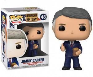 Jimmy Carter 48 Funko Pop