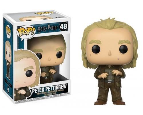 Peter Pettigrew 48 Funko Pop