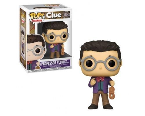Professor Plum with Rope 48 Funko Pop