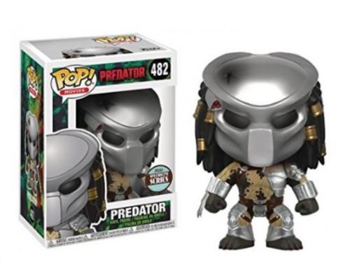 Masked Predator 482 Série Spécialité Funko Pop