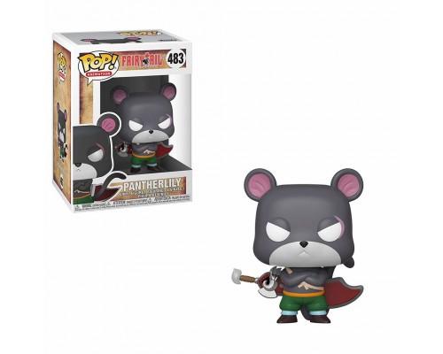 Pantherlily 483 Funko Pop