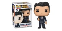 Ronald Reagan 49 Funko Pop