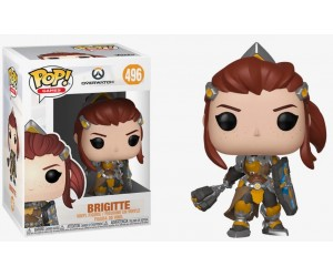 Brigitte 496 Funko Pop