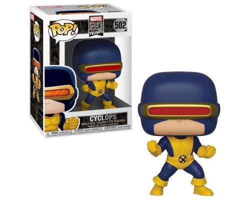 Cyclops 502 Funko Pop