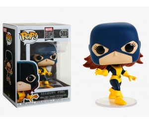 Marvel Girl 503 Funko Pop
