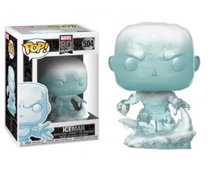 Iceman 504 Funko Pop