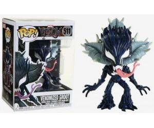 Venomized Groot 511 Funko Pop