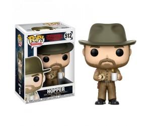 Hopper 512 Funko Pop
