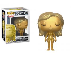 Golden Girl 519 Funko Pop