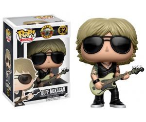 Duff Mckagan 52 Funko Pop