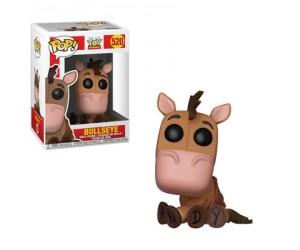 Bullseye 520 Funko Pop