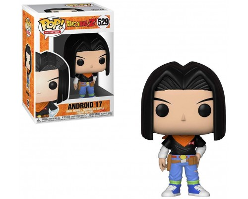 Android 17 529 Funko Pop