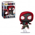 Miles Morales 529 PX Preview Funko Pop