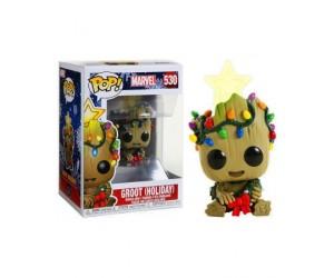 Groot (Holiday) 530 Funko Pop
