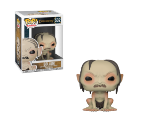 Gollum 532 Funko Pop