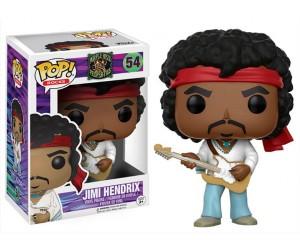 Jimi Hendrix 54 Funko Pop