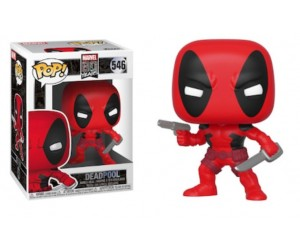 Deadpool 546 Funko Pop
