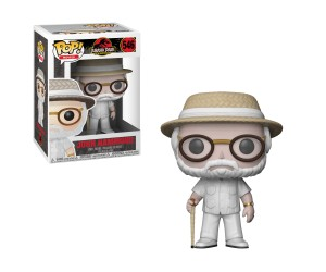 John Hammond 546 Funko Pop