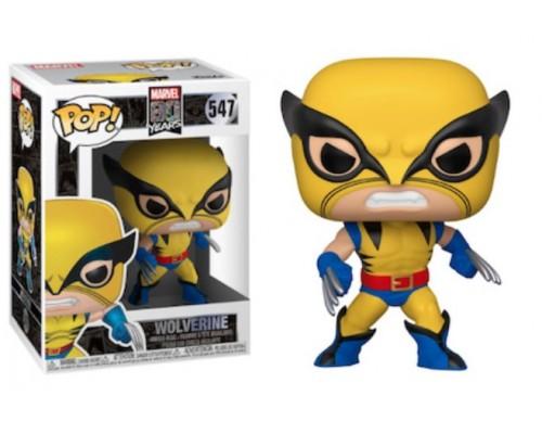 Wolverine 547 Funko Pop