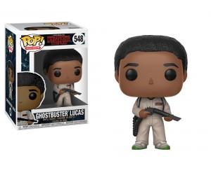Lucas Ghostbusters 548 Funko Pop