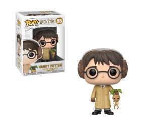Harry Potter Herbology 57 Funko Pop