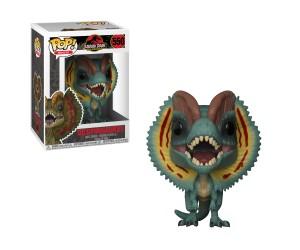 Dilophosaurus 550 Funko Pop