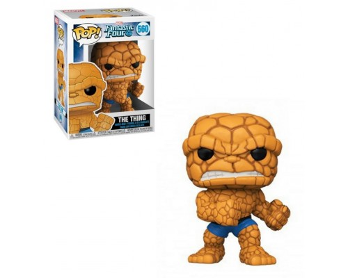 The Thing 560 Funko Pop