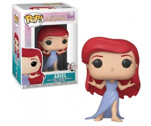 Ariel 564 Funko Pop
