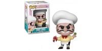 Chef Louis 567 Funko Pop