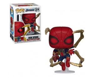Iron Spider 574 Funko Pop