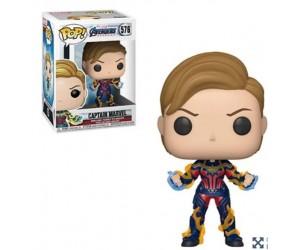 Captain Marvel 576 Funko Pop