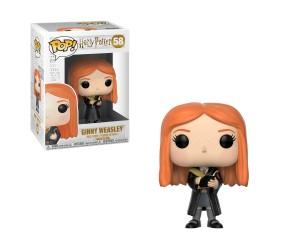 Ginny Weasley 58 Funko Pop