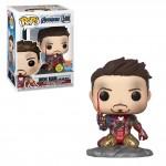 Iron Man (I Am Iron Man) 580 PX Previews