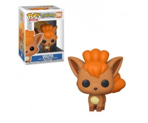 Vulpix 580 Funko Pop