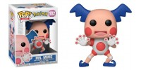 Mr. Mime 582 Funko Pop
