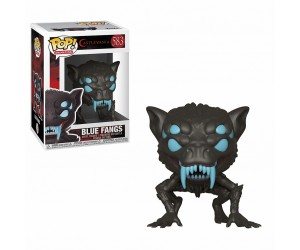 Blue Fangs 583 Funko Pop