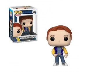 Archie Andrews 586 Funko Pop