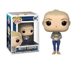 Betty Cooper 587 Funko Pop