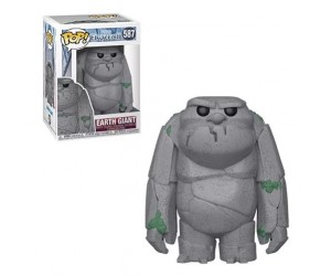 Earth Giant 587 Funko Pop