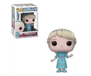 Young Elsa 588 Funko Pop