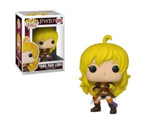 Yang Xiao Long 589 Funko Pop