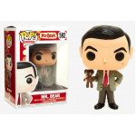 Mr. Bean 592 Funko Pop