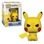 Pikachu 598 Funko Pop