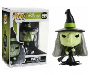 Witch 599 Funko Pop