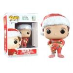 Santa avec Lumières 611 Funko Pop