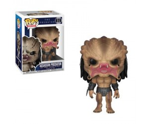 Assassin Predator 619 Funko Pop