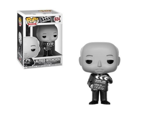 Alfred Hitchcock 624 Funko Pop