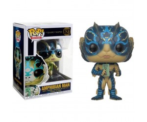 Amphibian Man 627 Funko Pop