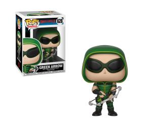 Green Arrow 628 Funko Pop